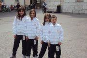 Qualifiche Campionato Italiano Giovanile 2013 Arco
