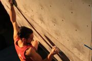 Campionato di arrampicata sportiva Boulder Basilicata 2014