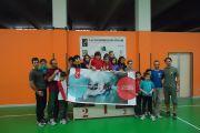 POTENZA  Campionato italiano Giovanile Specialità Boulder 2014