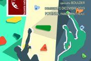 Campionato Regionale Basilicata Boulder 2019