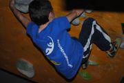 II° Tappa del campionato giovanile specialità Boulder 2013
