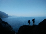 Selvaggio Blu 3a Tappa-6